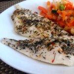 Jak upiec rybę? – najszybszy sposób, bez użycia tłuszczu!