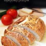 Chleb pszenny – najszybszy i najprostszy przepis