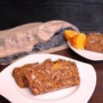 Szybkie ciasto z mandarynkami