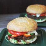Burgery z tofu – pyszne burgery bez mięsa!
