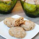 Szybkie korzenne ciasteczka – kruche delikatne pierniczki