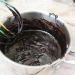 Szybka polewa kakaowa bez gotowania